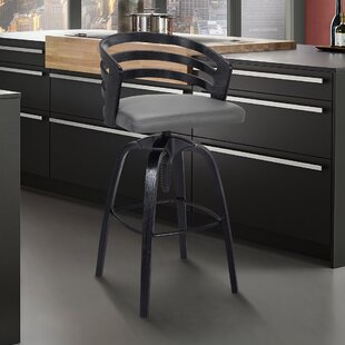 Farrer Adjustable Height Bar Stool
