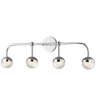 Mercer41 Raze 4-Light LED Vani..