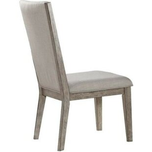 Judith Upholstered Dining Chair (Set of 2)