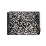 Anais Animal Print Rectangular Pet Bed