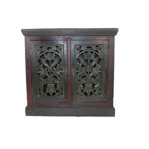 Arvada Server by MOTI Furniture