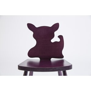 Animal Cat Kids Novelty Chair by The Children's Furniture Co.