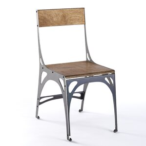 Mark 1 Side Chair by Pekota