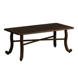 Westhampton Metal Coffee Table