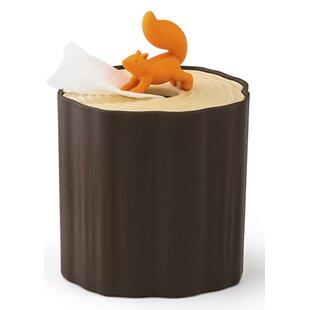 Deals Squirrel Tissue Box Cover ByDesign Ideas