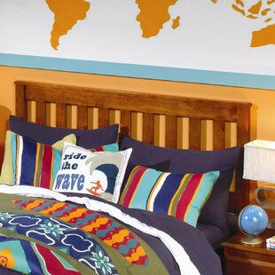 Inexpensive Trumble Slat Headboard by Viv + Rae Reviews (2019) & Buyer's Guide