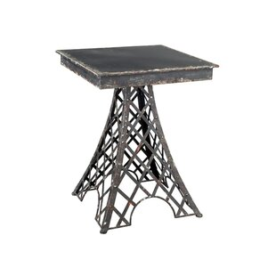 Rader Eiffel End Table