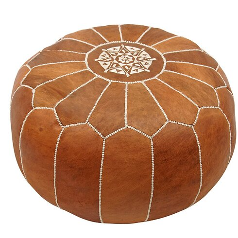ottomans and poufs