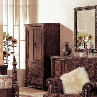 Astoria Grand Conway Armoire