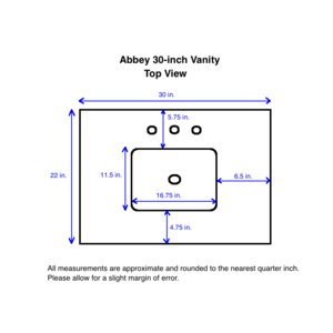 Abbey 30