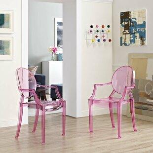 Pink Dining Chairs Joss Main