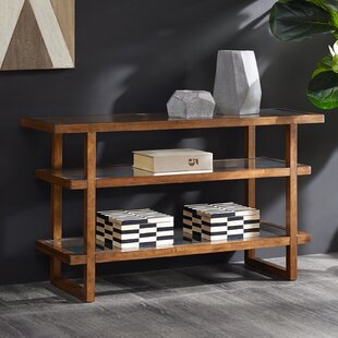 Mcwhorter Console Table ByMercury Row