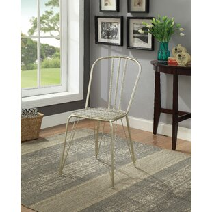 17 Stories Clio Dining Chair (Set of 2)