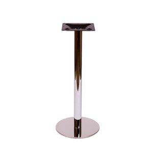 Genial Adele Bar Height Table Base