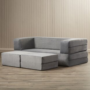 Eugene Modular Loveseat by Zipcode Design