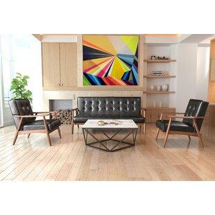 Langley Street North Charleston Configurable Living Room Set