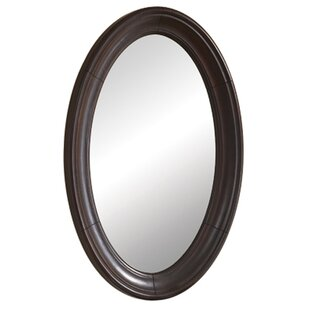 Sereno Large Mirror by World Menagerie