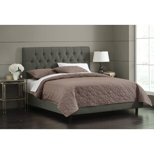 Check Prices Fitchburg Panel Bed by Alcott Hill Reviews (2019) & Buyer's Guide