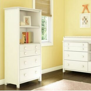 Little Smileys 3-Drawers Chest By South Shore