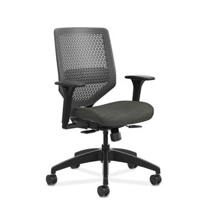 HON Solve Mid-Back Mesh Desk Chair
