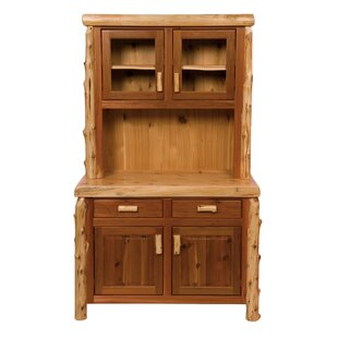 China Cabinet by Fireside Lodge