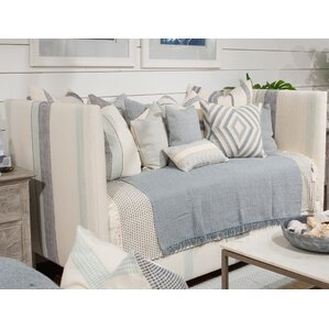 Twin Upholstered Daybed by Imagine Home Image