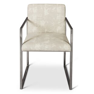 Connellsville Lancaster Armchair by Ivy Bronx