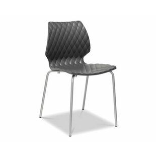 Uni PP Side Chair (Set of 4) by Sandler S..
