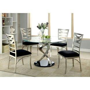 Orren Ellis Ruffin Dining Table