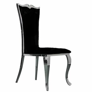 Morabito Upholstered Dining Chair (Set of..
