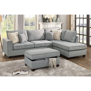Malta Reversible Sectional..