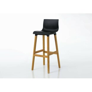 Girton 70cm Bar Stool By Brayden Studio