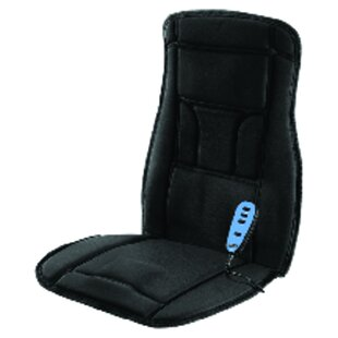 Conair Body Benefits Heated Massaging Seat C..