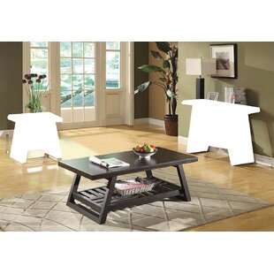 Tocco Coffee Table by Gracie Oaks