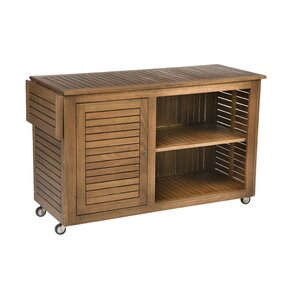 Kitchen Cart by Plow & Hearth Buy