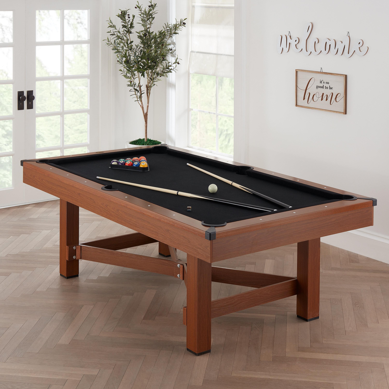AirZone Play Farmhouse 7.5' Billiard Table (Wayfair Exclusive