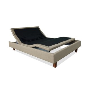 Rize Revolution Adjustable Bed Base by Rize