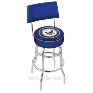 Holland Bar Stool US Armed Forces 25
