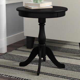 Tolliver End Table by Thre..