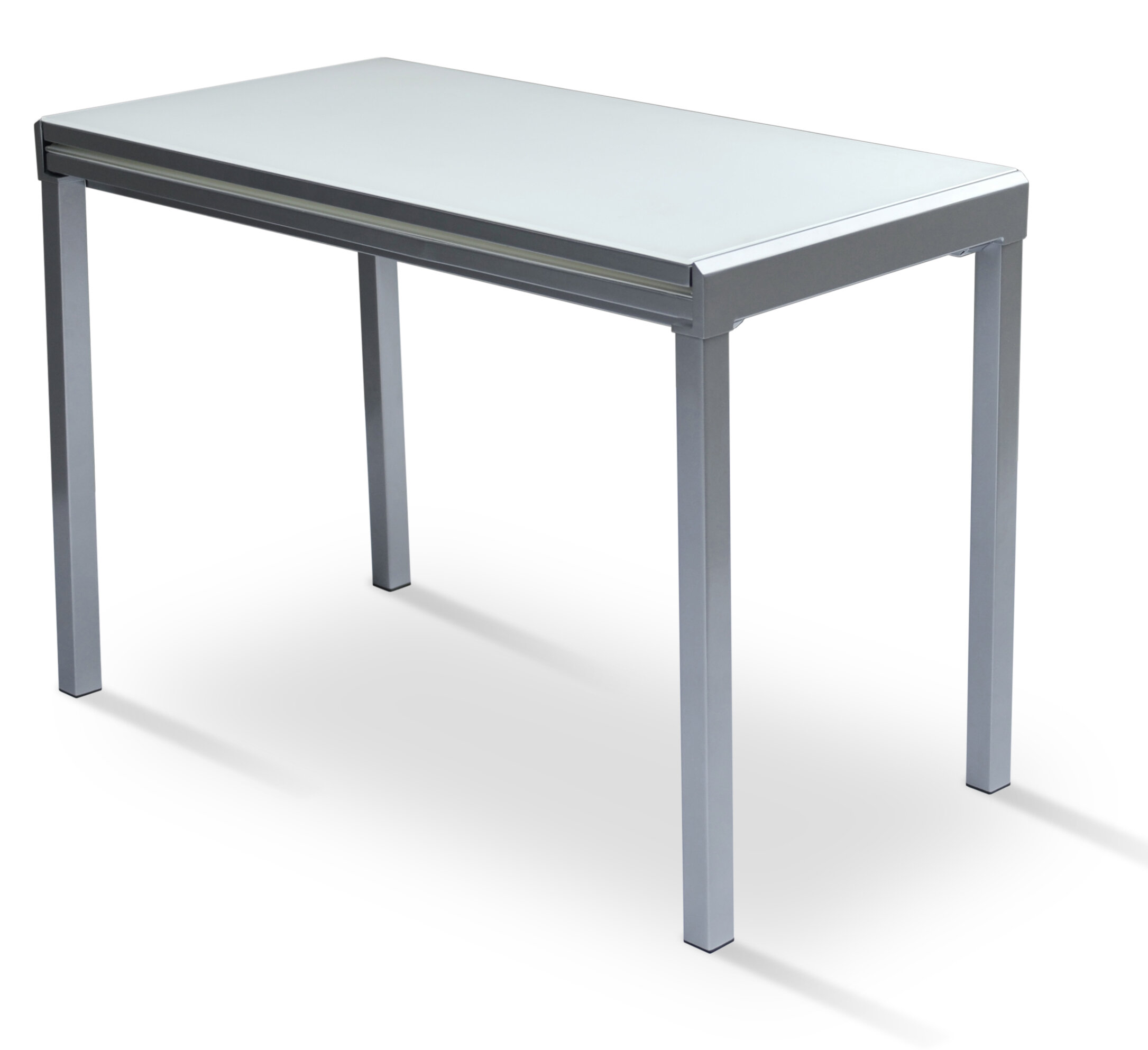 Sohoconcept Modern Extendable Dining Table Wayfair