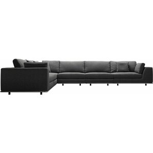 Perry Modular Sectional by..