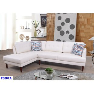 George Oliver Byron Sectional