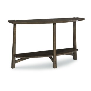 Cachet Console Table