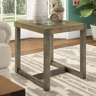 Iliff End Table by Loon Peak