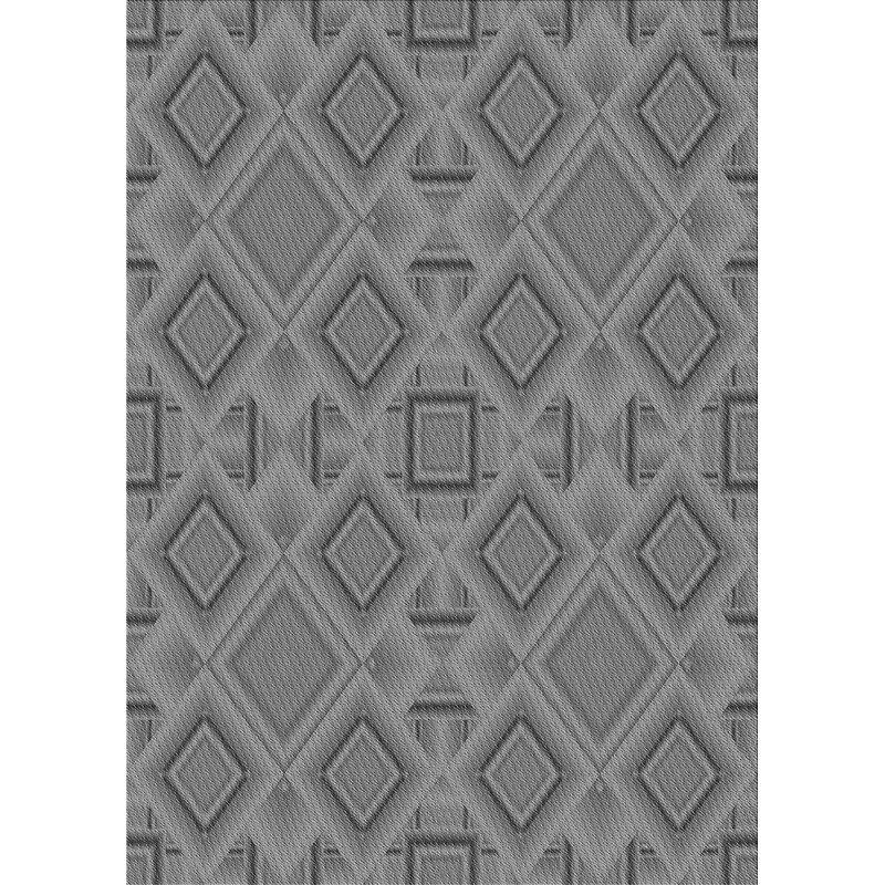 East Urban Home Mitzel Abstract Wool Gray Area Rug Wayfair