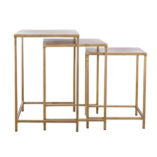 Margr 3 Piece Nesting Tables
