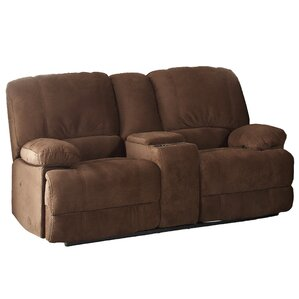 AC Pacific Kevin Living Room Reclining Sofa Image