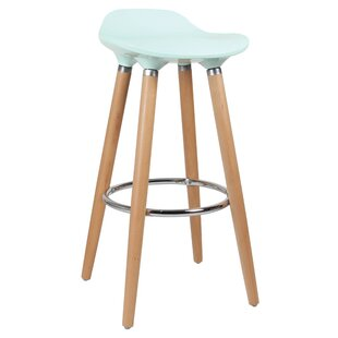 Jumaane 73.5cm Bar Stool (Set Of 2) By 17 Stories