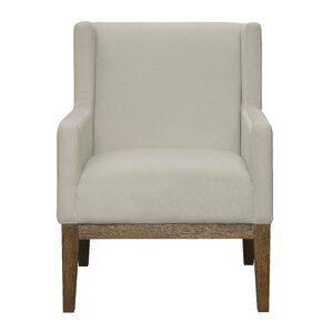 Johnny Wingback Chair by H..