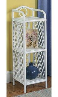 Standard Bookcase by Wicker Warehouse